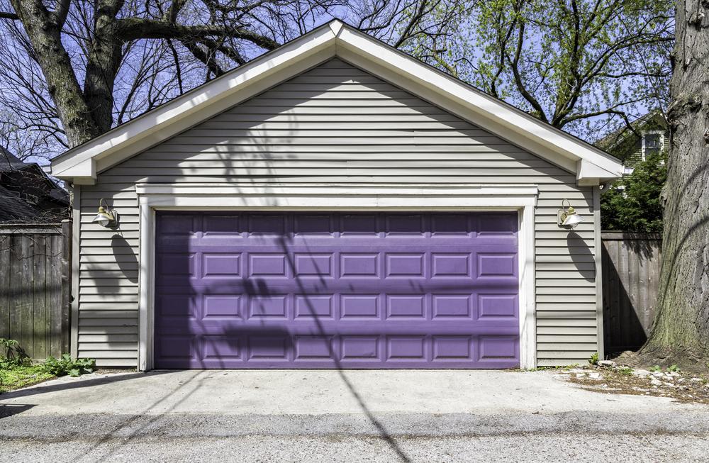 Trends for Garage door trends 2017