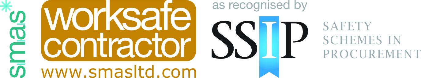 SMAS accreditation logo