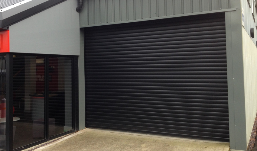 Which Garage Doors Are The Most Secure