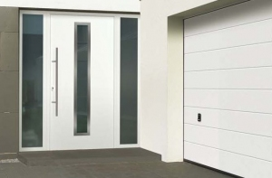 Hormann front doors Stylish and secure