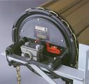 Gliderol Glidermatic remote control system