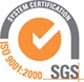 Arridge garage doors are an accredited ISO 9001 company. Buy in confidence