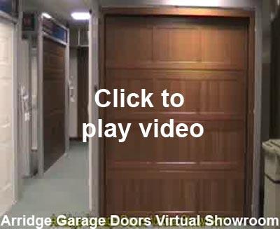 Play this video. & Hormann garage door showroom view Hormann doors online