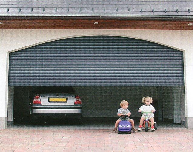 Electric Roller Garage Doors Prices Electric Roller Doors