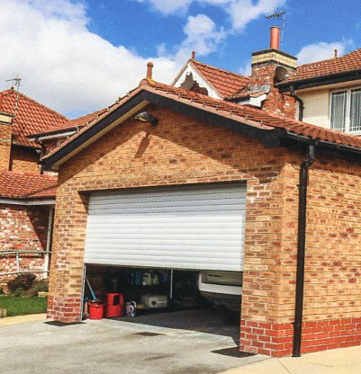 Electric Roller Garage Doors Prices Electric Roller Doors