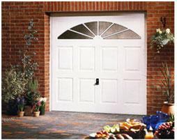 Garador Stamford up & over door