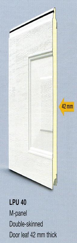 hormann sectional garage doors hormann sectional doors. Black Bedroom Furniture Sets. Home Design Ideas