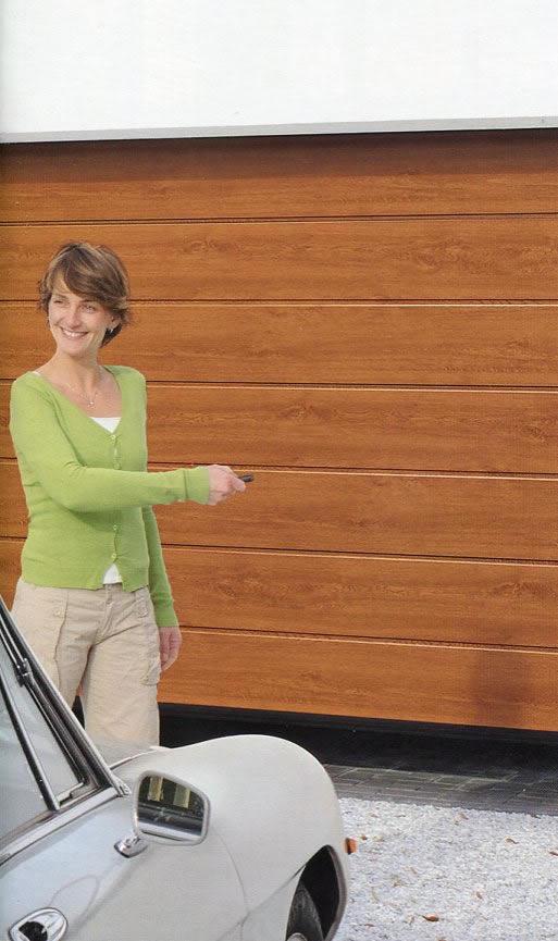 Hormann Sectional Garage Doors Hormann Sectional Doors