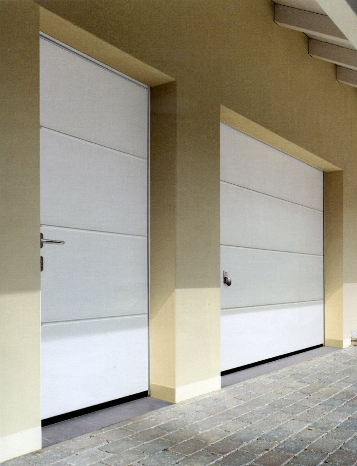 Hormann Garage Doors, Sectional Up and Over Roller and Entrance doors