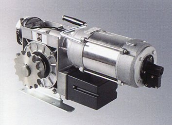 Picture of Hormann chain drive motor