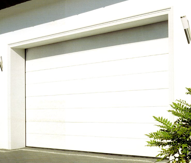 Insulated Garage Doors Prices Hormann Carteck Alutech