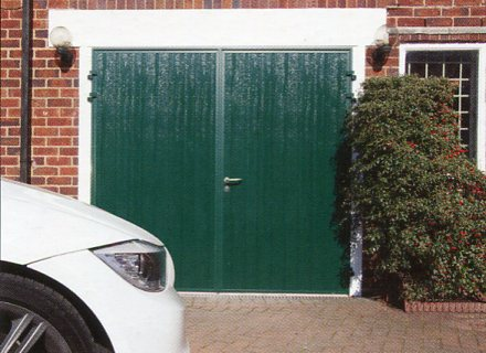 Insulated Garage Doors Prices Hormann Carteck Alutech