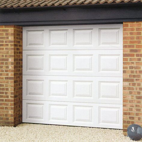 Insulated Garage Doors Prices Hormann Carteck Wessex