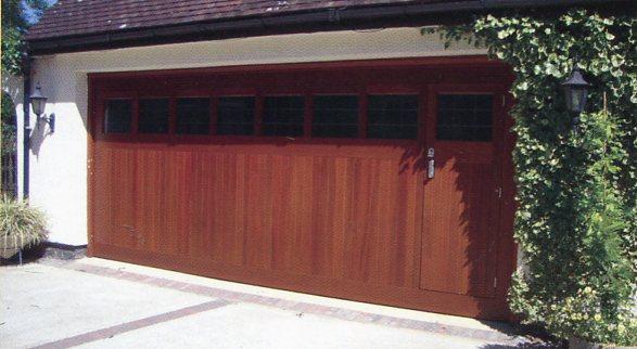 Oak Garage Doors Prices Buy Online Arridge Est 1989