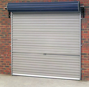 Roller Shutter Garage Doors Domestic Amp Industrial