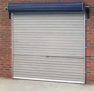 Roller Shutter Garage Doors Domestic Amp Industrial