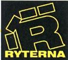 Ryterna Garage Doors Logo