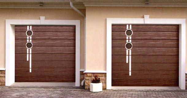Picture of Ryterna bespoke garage doors