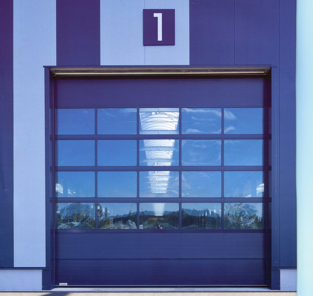 Sectional Overhead Doors Domestic Industrial Commercial