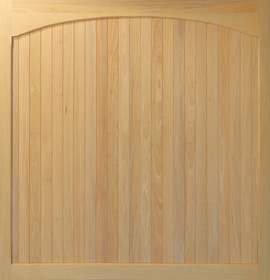Wooden garage doors prices hormann cedar door woodrite for Cedar wood garage doors price
