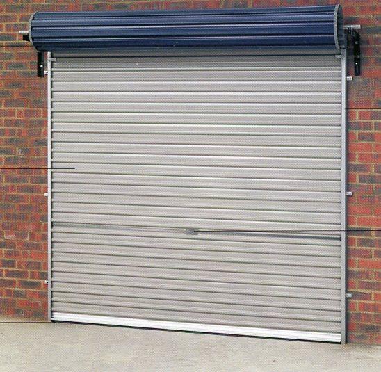 Steel Line Garage Doors Steel Line Roller Doors