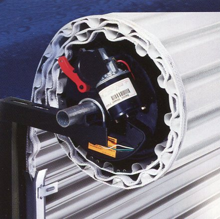 Picture of Steel-line motor kit