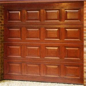 Vienna Wessex Garage Doors