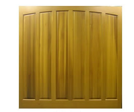 Cedar Door Duffield