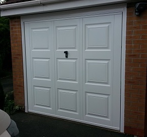 Garage Doors Installation Suffolk Norfolk Ipswich Harwich