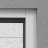 Angle bars and the cover strip of Trend Series doors allows you to install the standard doors in the bigger opening.