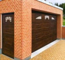 Alutech Garage Doors Insulated Sectional Alutech Doors
