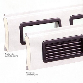 Hormann Insulated Roller Shutter Garage Door