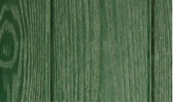 Wessex GRP woodgrain in Green colour