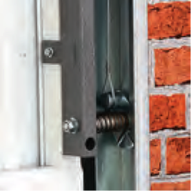 All Fort Doors are CE marked and comply fully with current safety legislation.