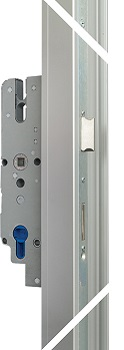 Optional triple point locking on Carteck GSW 40L.