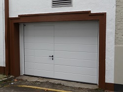 from with vertico door smart up garage wicket steel pedestrian over key and products benefits legbud henderson pass doors