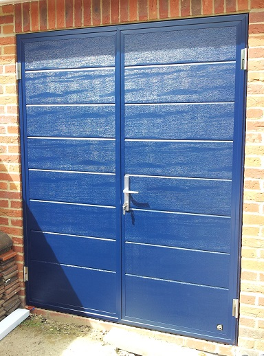 Garage Door Installer Fitter Berkshire Newbury Thatcham Reading
