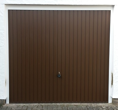 Picture of Garador Carlton garage door