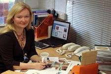 Irina Arridge - Head of Global