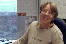 Sheila Kitchin