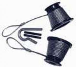 Birtley Cones and Cables