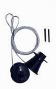 Cardale CD45 Cones and Cables