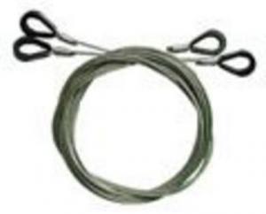 Garador MK3C Type Cables Pre 1999