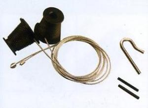 Henderson Premiere Type Cones and Cables