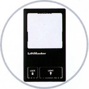 Liftmaster Multi Function Control Panel