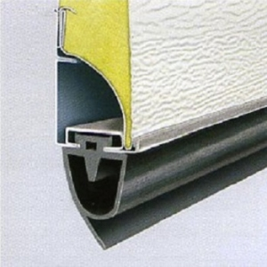 Rubber Profile Door Seal