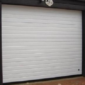 Ryterna 40mm Insulated Rib Steel sectional garage door