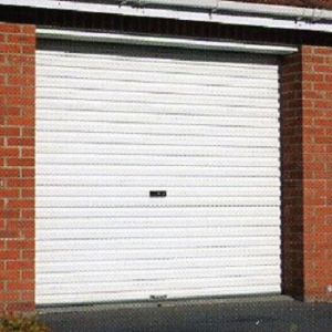 Gliderol noninsulated Roller garage door madetomeasure