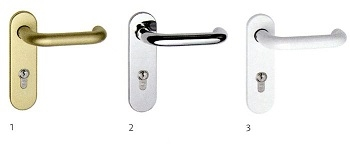 Lever Handle Options