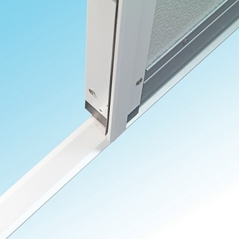 Carteck Georgian Horizontal Panel Insulated Side Hinged